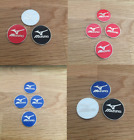 Mizuno magnetic golf ball marker (sets of 3 & 4 markers)
