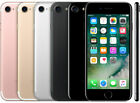 Apple iPhone 7 32GB/128GB/256GB Mobile Smartphone 12MP iOS Factory Unlocked WiFi
