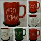 Kyпить RAE DUNN CHRISTMAS MUGS на еВаy.соm