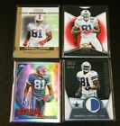 Terrell Owens Base Insert Parallel Football Card | You Pick