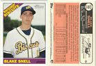 2015 Topps Heritage Minors Pick Your Cards Finish SetBaseball Cards - 213