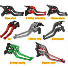 Motorcycle Clutch Brake Levers For TRIUMPH 765 Street Triple S 2017 2018 2019 $29.25 CAD on eBay
