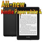 [New] All-new Kindle Paperwhite 4 (10th gen 2018) Amazon ebook reader light