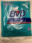 BVD Vintage Pocket Tee T-shirt Mens Size XL