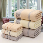 Wholesale 4pcs/lot Towels 1Bath Towel & 1Face Towel & 1Foot Towel & 1Gym Towels image