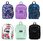 New Jansport Big Student Laptop Backpack