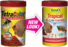 Tetra Tropical XL Color Granules with Natural Enhancer