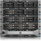 Dell PowerEdge R710 3.5 Server 2x X5550 2.66GHz 4 Core 48GB RAM 6x Tray picture