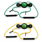 Gravity Fit T Pro Green / Yellow Bands Exercise and Golf Training Aids