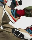 Nike ACG Okwahn II Desert Red Shoes Trainers UK 7.5, 8.5