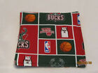 NBA Handmade Mug Rug on eBay