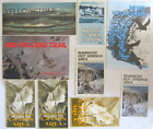 Kyпить Vintage Yellowstone National Park Brochures, Booklets, Guides, Maps, Trails на еВаy.соm