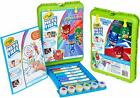 Crayola Mess Free Color wonder Tabletop Easel With 30 pages markers and paints