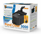 Superfish Pond Clear Filter & UV Gravity Fed Box Filtration 3000/6000