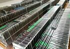 """Playstation Sony PS1 PSX Game Disc Only- """"C""""  Cleaned Tested - Pick & Choose !"""