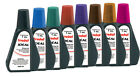 1 oz Trodat/Ideal Rubber Stamp Refill Ink For Stamps or Stamp Pads