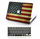 "Painting Laptop Hard Case & keyboard Cover For Macbook Pro Air 13""15""16"" in 2019"