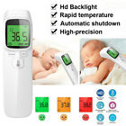 IR Infrared Digital NonContact Forehead Fever Thermometer Baby Adult Temperature