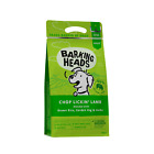 Barking Heads Adult Dry Dog Food Chop Lickin Lamb 2KG 12KG Kibble. Bad Hair Day