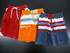 Toddler/Boys Eddie Bauer Assorted Swim Trunks Sizes 2T, 3T, 4T, 4, 5/6  7