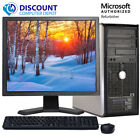 Kyпить Dell Desktop Computer i3 3.4GHz ????up to 16GB RAM HDD or SSD 22