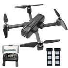 JJR/C X11 GPS RC DRONE With CAMERA 2K 5G WIFI FPV BRUSHLESS ALTITUDE HOLD C9Y8