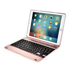 Smart Case With Bluetooth Keyboard Cover For iPad 5th/6th Generation 2018 9.7""