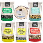 Wild Bird Feed - Choice of High Energy Feeds - Multi Listing - Kingfisher