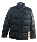 NWT Men's Eddie Bauer Classic 2.0 650 Fill Water Repellant Down Puffer Jacket