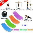 2020 Twist Simply Balance Board Sport Yoga Gym Fitness Workout Board Trainer
