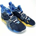 Jordan Why Not 0.3 PE Westbrook Player Exclusive Promo Sample Marquette Away