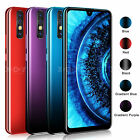 """Unlocked 2sim 6.6"""" Gps Android 9.0 Mobile Phone Quad Core Smartphone Tablet Pc"""