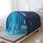 KIDS UNISEX PLAY TENT CASTLE INDOOR CHILDREN POP-UP BED TENTS TOY GAME PLAYHOUSE