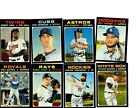 2020 Topps Heritage 401-500 short print you pick singles