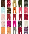 NWT Gymboree Baby Toddler Girl LEGGING Options