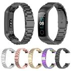 Stainless Steel Watchband Wrist Strap Bracelet For Huawei Honor Watch Band 4 5