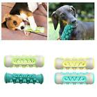 Dog Toothbrush Bone Shape Cleaning Chewing Playing Toys Pet Stick Brushing X7I0