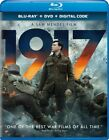 1917 (Blu-ray + DVD, 2020, 2-Disc Set) w/slipcover