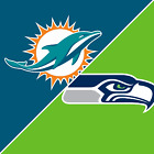 Seattle Seahawks at Miami Dolphins Tickets Sunday, 10/4/2020,1:00 PM@ Hard Rock