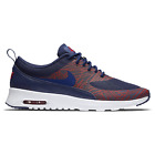 Nike Air Max Thea Print Women Sneaker Casual Sports Shoes blue 599408 402 SALE