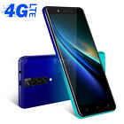 Cheap Lte Unlocked Android 9.0 Smartphone Dual Sim Mobile Phone Quad Core 4g New