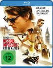 Christopher McQuarrie - Mission: Impossible 5 - Rogue Nation, 1 Blu-ray