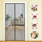 Kyпить Anti Mosquito Insect Fly Bug Curtain Magnetic Mesh Net Auto Closing Door Screen на еВаy.соm