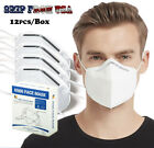 KN95 Disposable Face Mask Mouth Cover Medical Protective Respirator Masks K N95