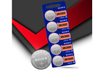 Original Lithium Battery CR2032 3V coin batteries COMPATIBLE ECR2032 DL2032