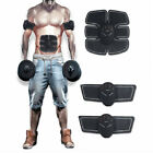 EY_ EG_ Muscle Training Body Six Pack Set ABS Electrical Muscle Simulation Effec for sale  Shipping to Ireland