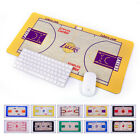 Creative mouse pad super large NBA basketball souvenir table pad decoration on eBay