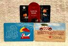 Macys Christmas Holiday Gift Cards Collectible No Value Take Your Pick