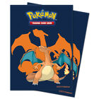 ULTRA PRO POKEMON CARD SLEEVES HOLDS 65 CARDS! STANDARD CARD SLEEVES