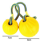 Pet Dog With Carrier Rope Indestructible Training Ball Chew Toys Funny Puppy